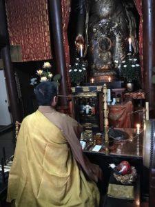 仏壇・神棚のお祓い、処分 イメージ